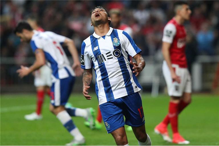 665bfab2cf Más notícias para o FC Porto