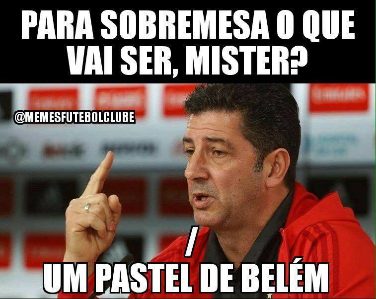 Os Melhores MEMES Do Belenenses Vs Benfica