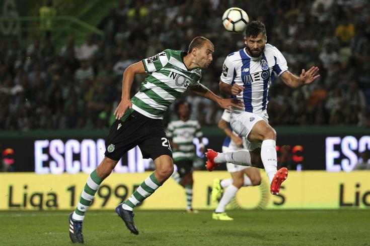 2ccbb625cc Oficial  FC Porto-Sporting com data marcada